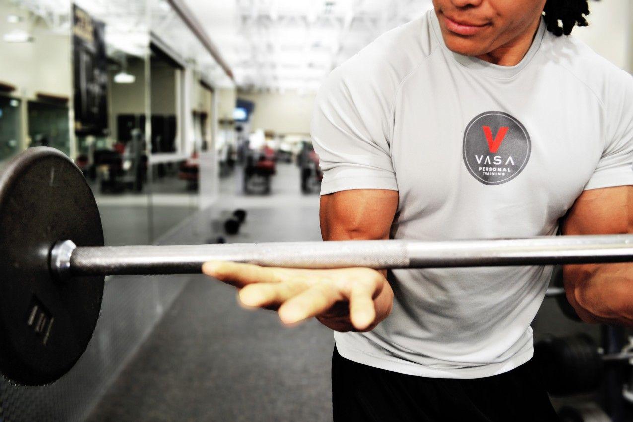 The Art Of Spotting Vasa Fitness Fitness Tips Fitness Health And Fitness Tips