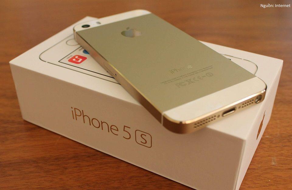 """Bài viết liên quan  Hơn 60.000 người mắc bẫy mua iPhone 5s giá 100.000 đồng Thế giới di động phân trần """"sự cố"""" bán iPhone 5s giá 100.000 đồng iPhone 5S bất ngờ được giảm giá 1 triệu, chỉ còn 5.99 triệu đồng Độ vỏ iPhone 5s..."""