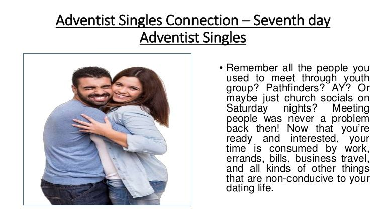 adventist dating world