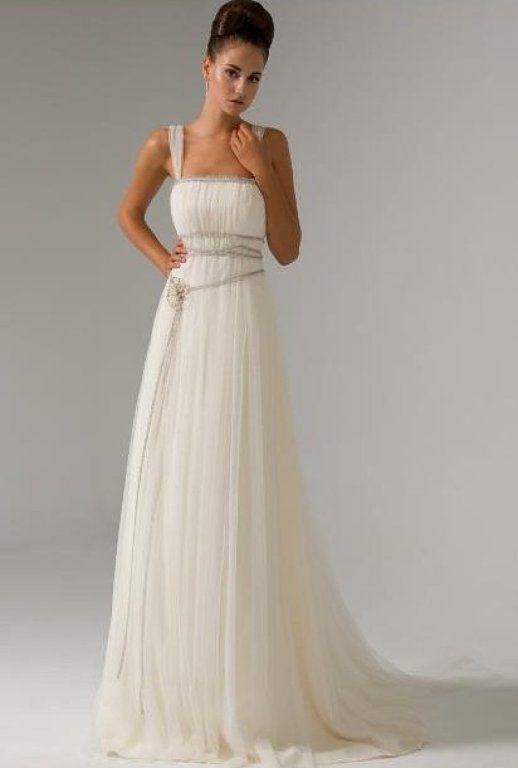 vestidos de novia estilo griego | cosas para comprar | vestidos de