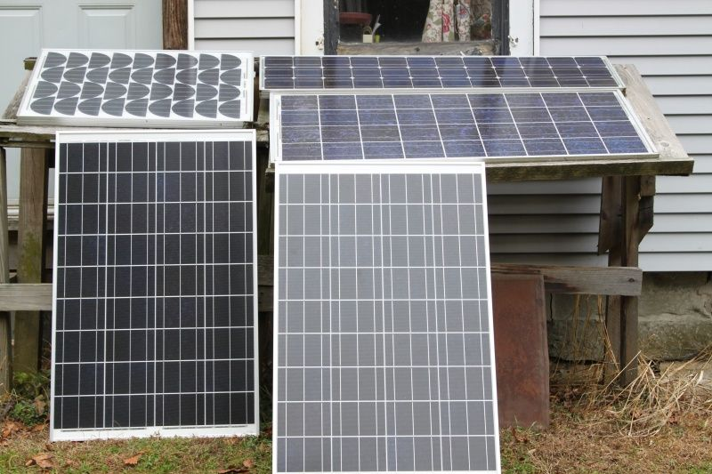 Affordable Solar Solar Baby Our System Solar Panels