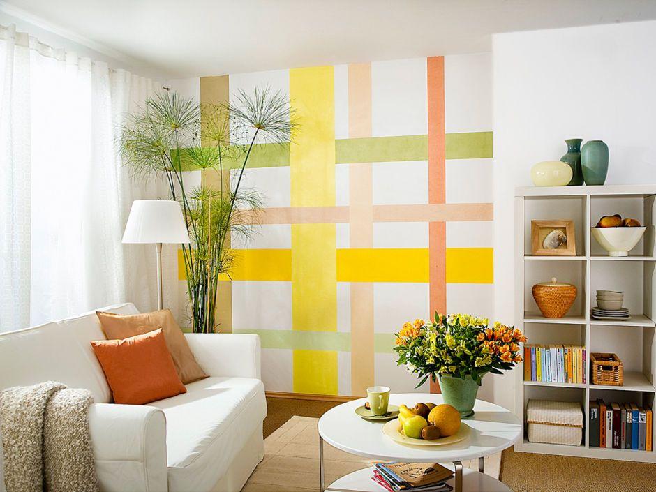 Pin Auf Wohnen In Farbe: Neue Farben Und Materialien In 2019