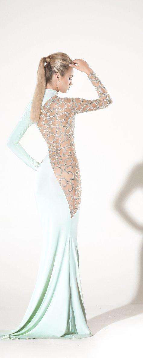 Charbel Zoé Frühjahr/Sommer 2016 – Couture