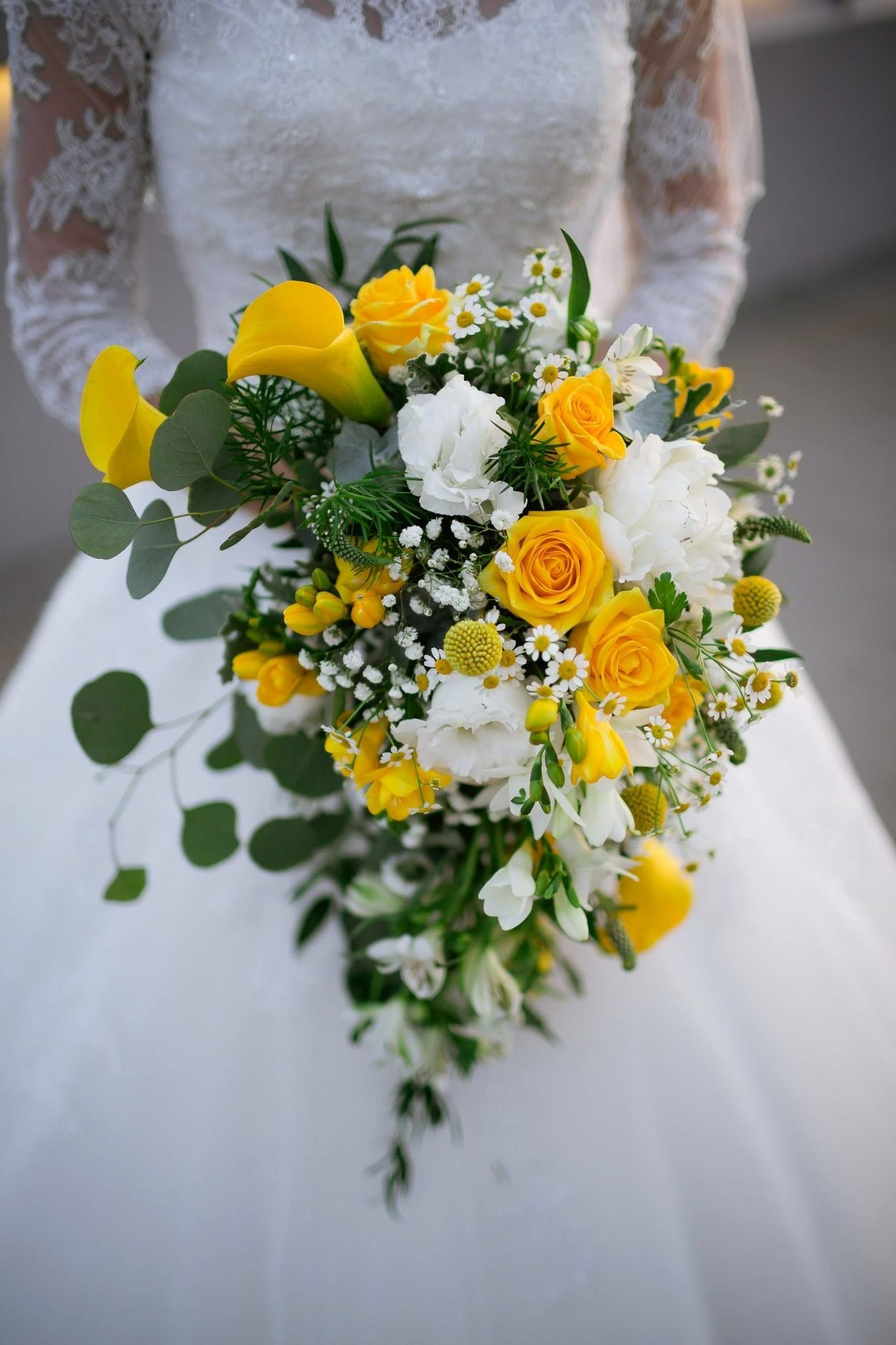 Pin By Danielle Blyth On Our Yellow Grey Wedding Pinterest
