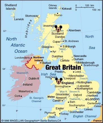 Map Of England Countries.Kids Club Members From Countries Around The World Page 1 British