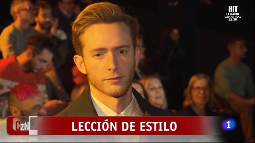 Captura vídeo: http://www.rtve.es/alacarta/videos/corazon/corazon-10-02-15/2991042/