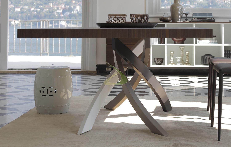tavolo legno design moderno - cerca con google | arredi ... - Tavolo Design Moderno
