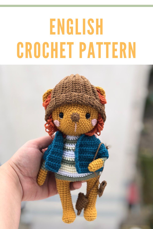20 Amazing Free Crochet Patterns That Any Beginner Can Make | Crochet diy,  Fazer croche, Crochet fácil | 1500x1000
