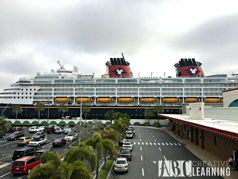Disney Magic Cruise Ship Family Bucket List Ship Disney Trip - List of cruise ships