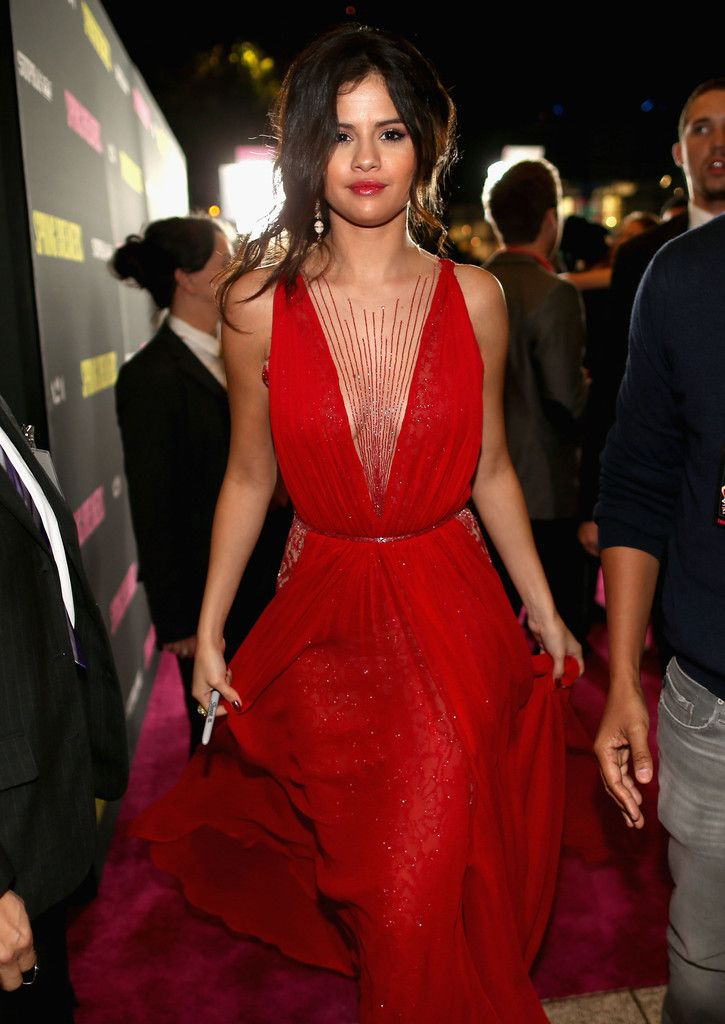 Selena Gomez Photos Photos: 'Spring Breakers' Premieres in ...