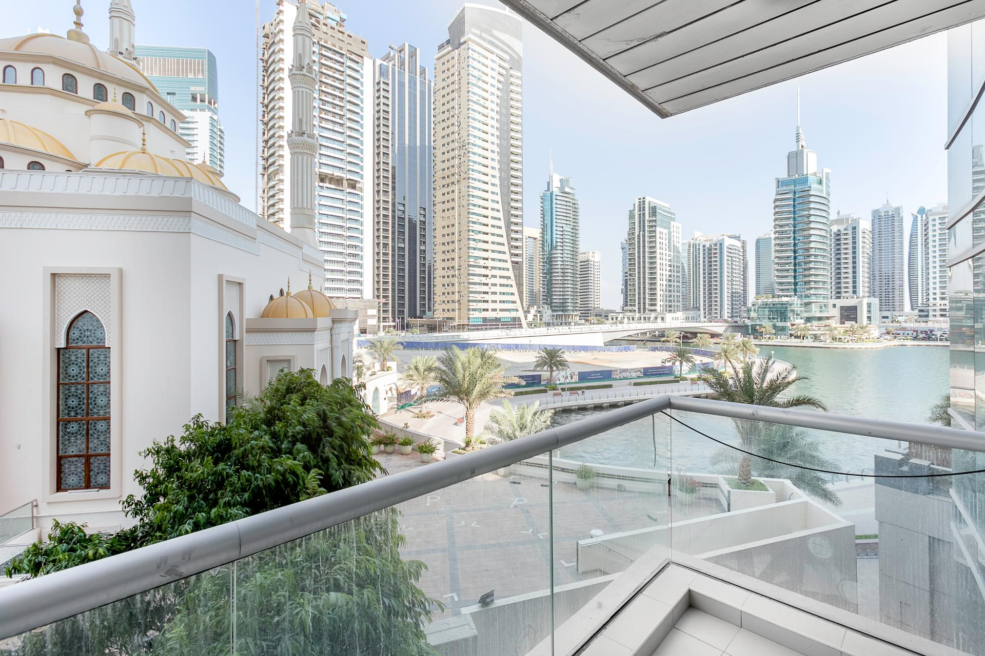 Hello Dubai #views! || fully furnished apartment in Dubai ...