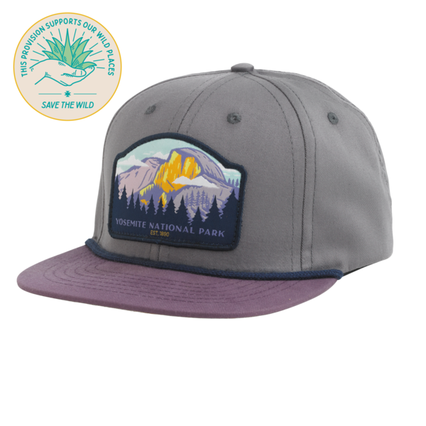 443cd1f44c79c Yosemite National Park Hat – Sendero Provisions Co.