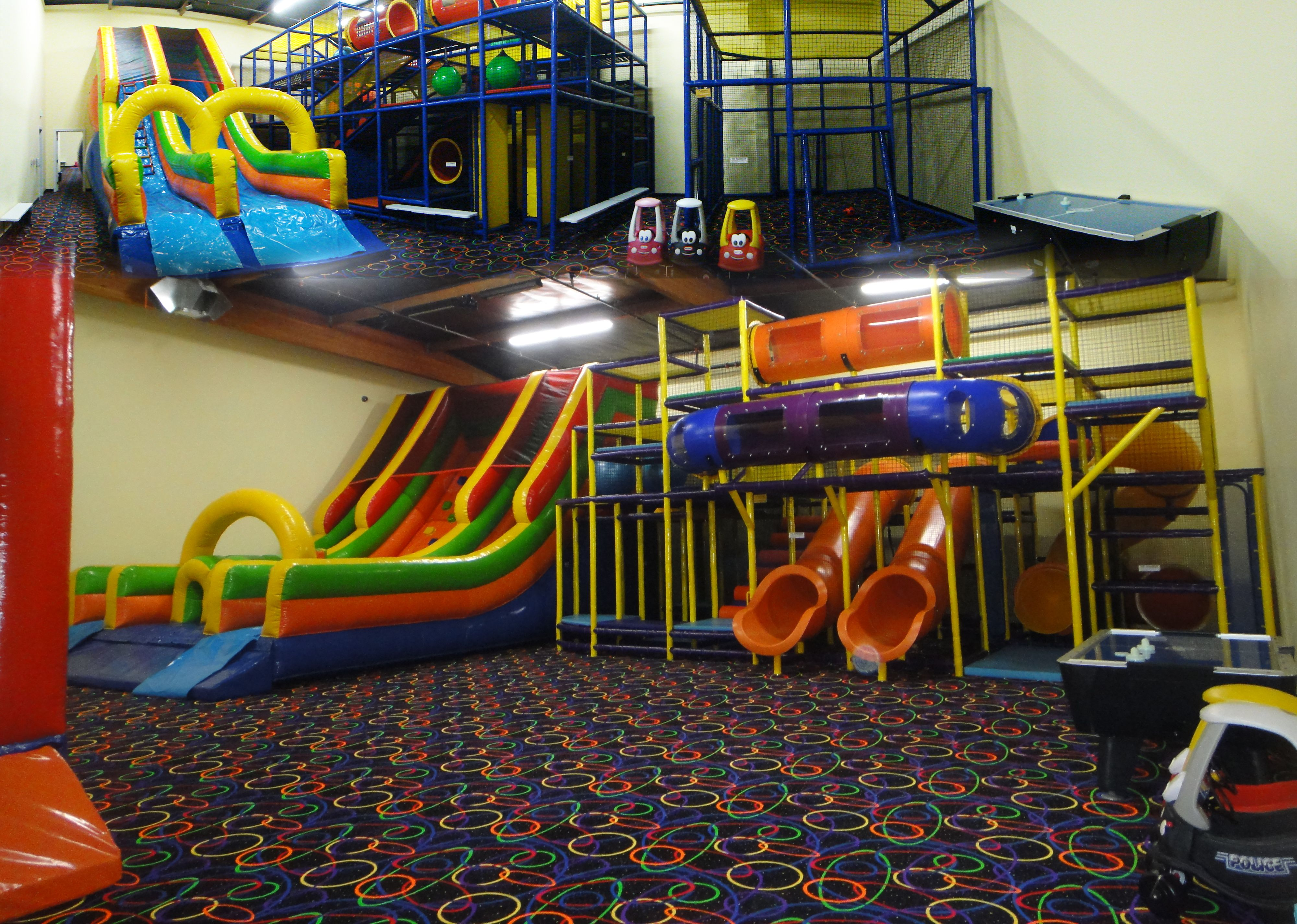 Give your kids an afternoon of nonstop fun! Join us for