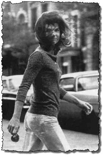 Jacq(leen) Kennedy