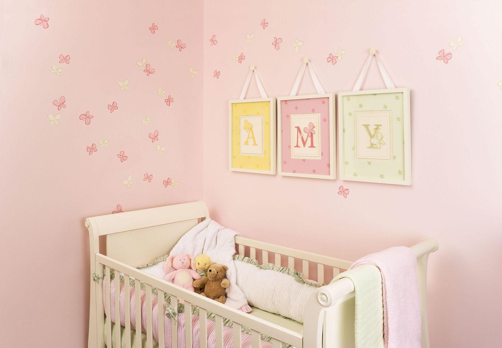 decoracin del cuarto del beb buscar con google