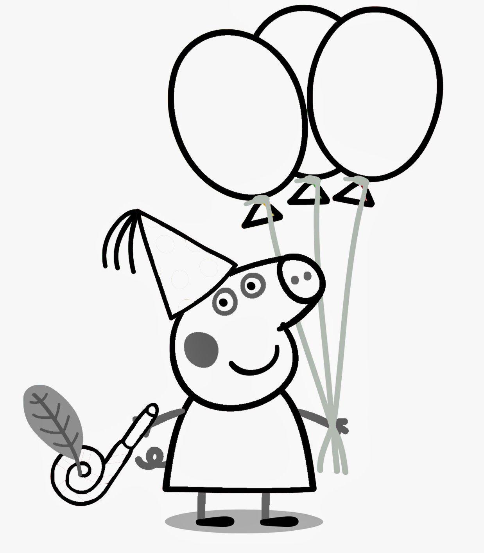 peppa (16).jpg (1238×1413)   fieltro   Pinterest   Fieltro