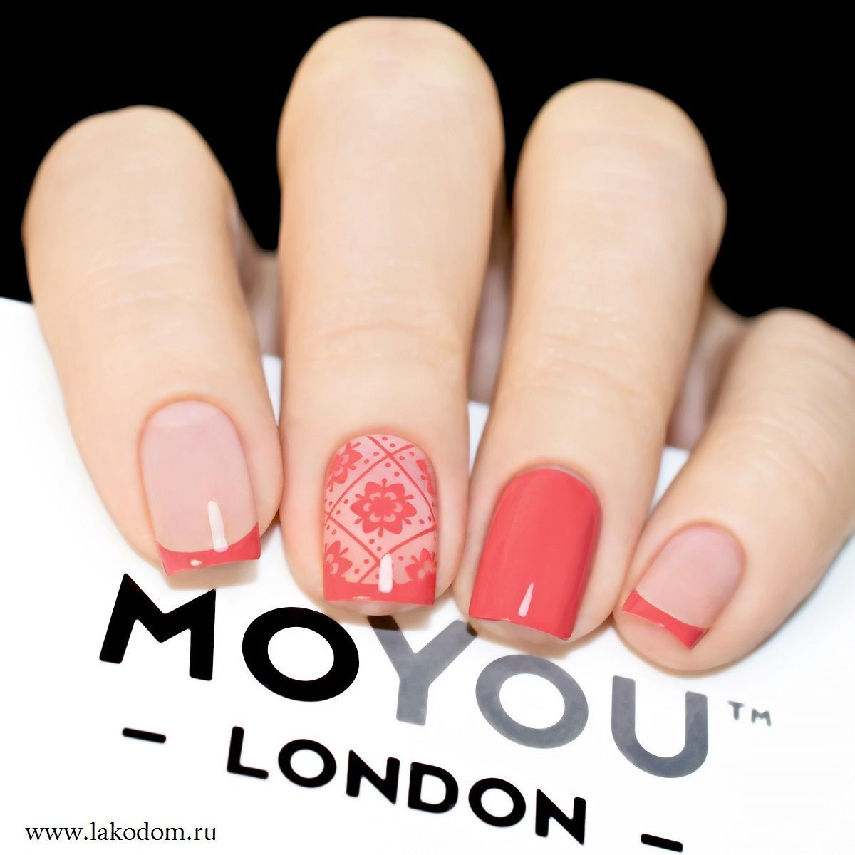 MoYou London Mexico 07 - #nails #nail art #nail #nail polish #nail ...