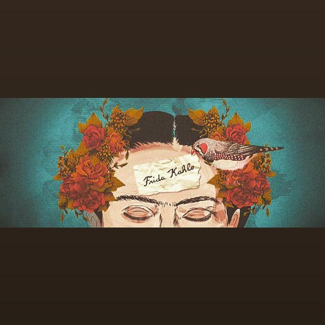 """""""Espero que la partida sea feliz y espero nunca regresar"""" 〰Frida Kahlo〰"""