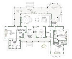 Cottage Floor Plans With Guest Wing Cottage Floor Plans Floor Plans How To Plan