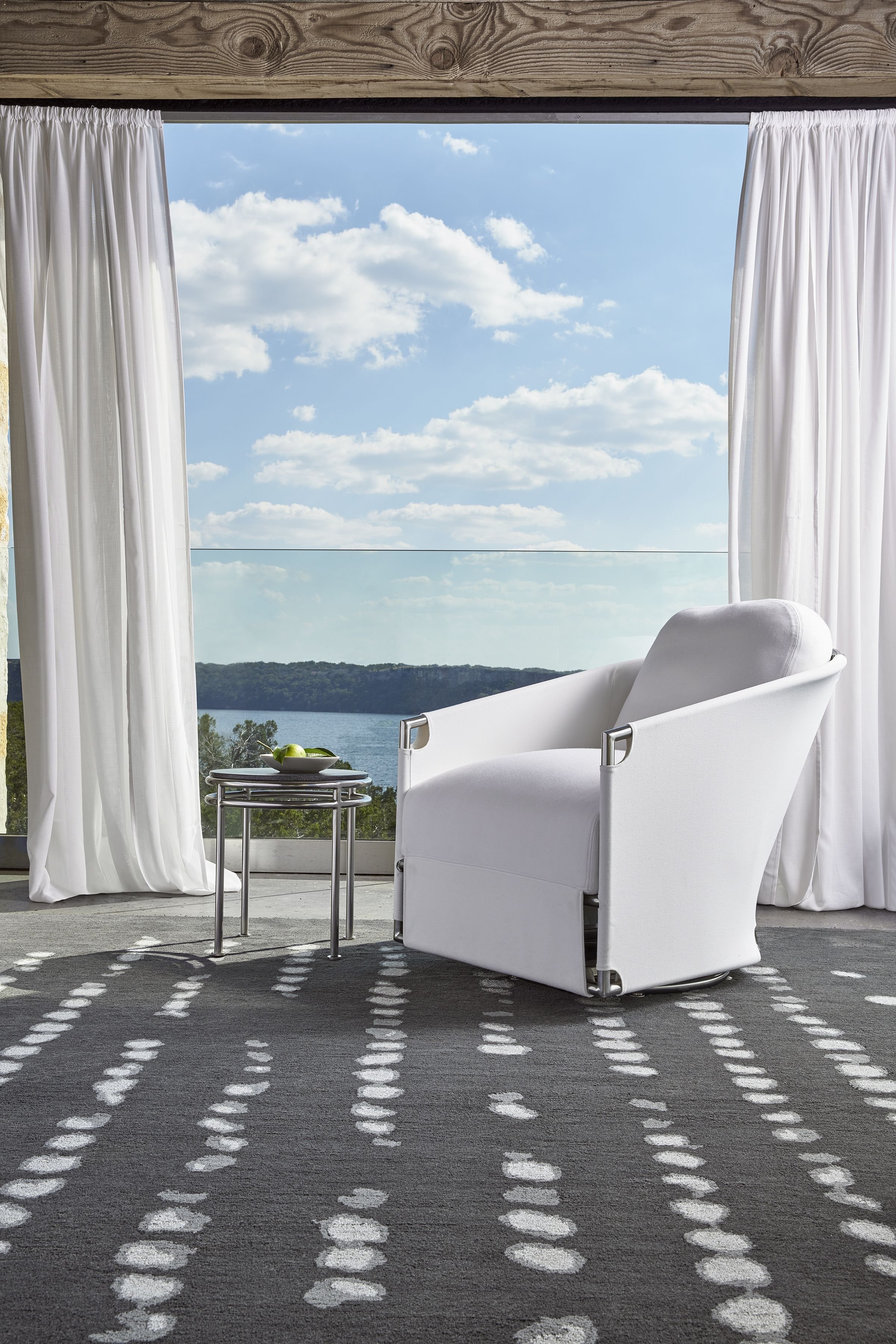 Mariner 316 Lounge Chair From David Sutherland  Http://www.sutherlandfurniture.com