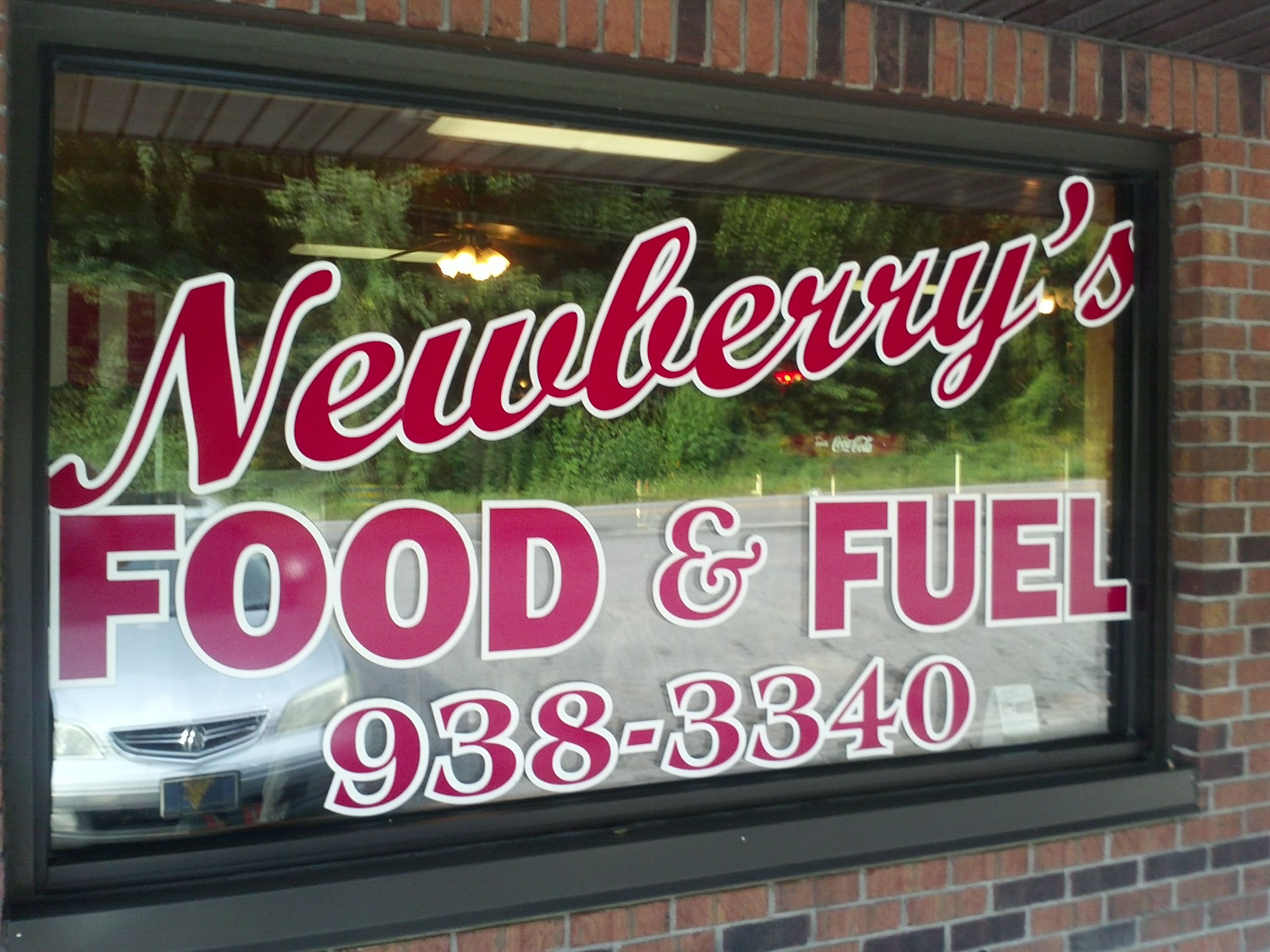 Newberry's Food & Fuel -          Newberry Food & Fuel is your store of convenience when you're traveling through Iaeger. Our café serves daily special meals such as Turkey Dressing and Meatloaf. We also serve soft ice-cream and milkshakes, blizzards and banana splits.  [Restaurants - > Cafe - > Mom & Pop] [Tourism - > Gas Stations]  http://www.wvyourway.com/west_virginia/restaurants.aspx  Iaeger, WV