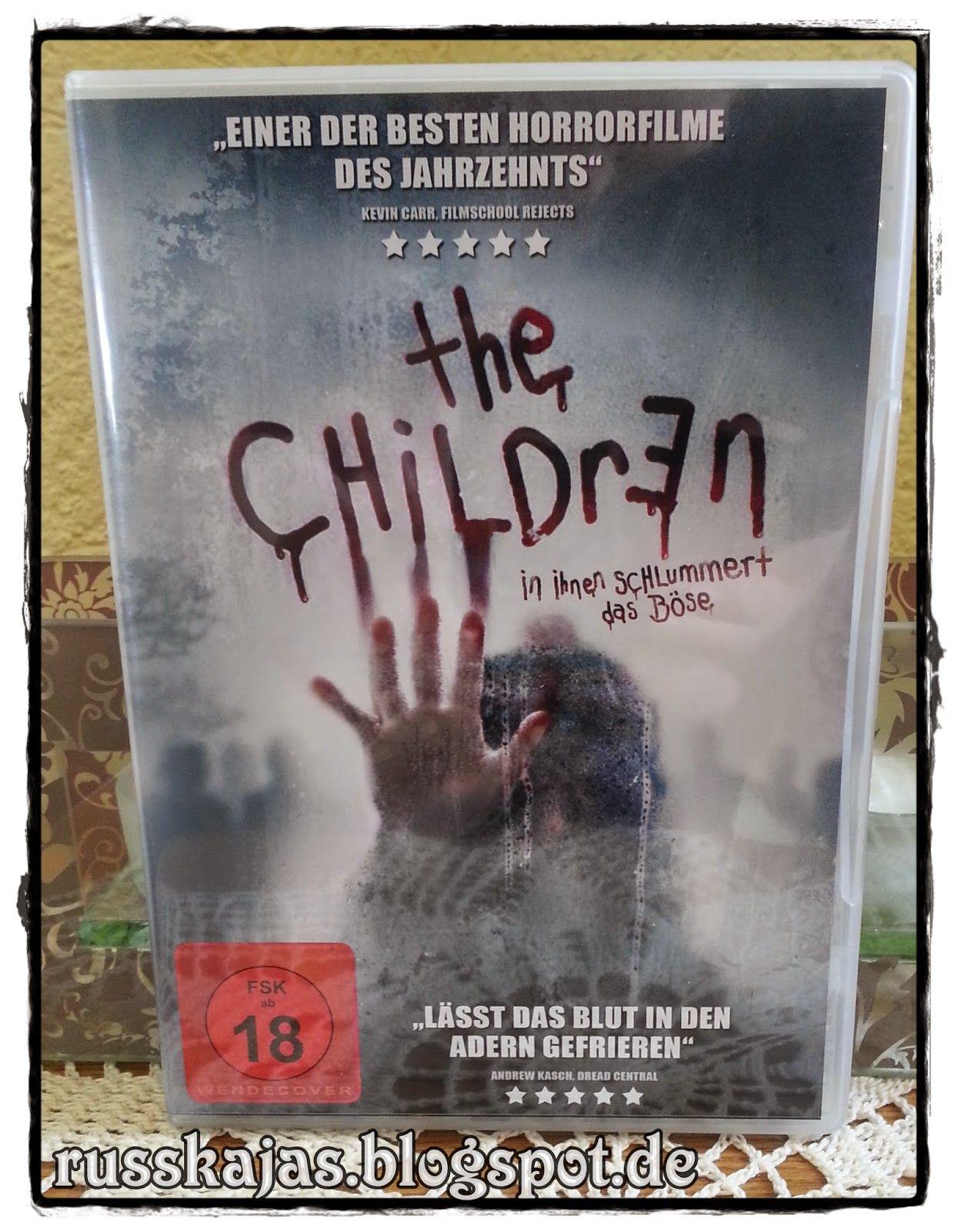 Russkajas ♥Beautyblog: Film Freitag - The Children