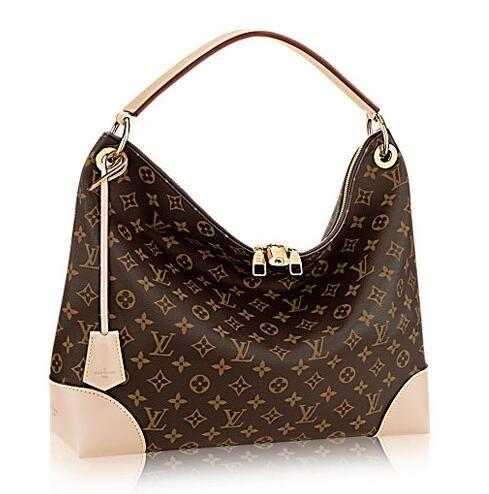 1f22901b7e Louis Vuitton Berri MM | Bags bags bags | Louis vuitton monogram, Lv ...