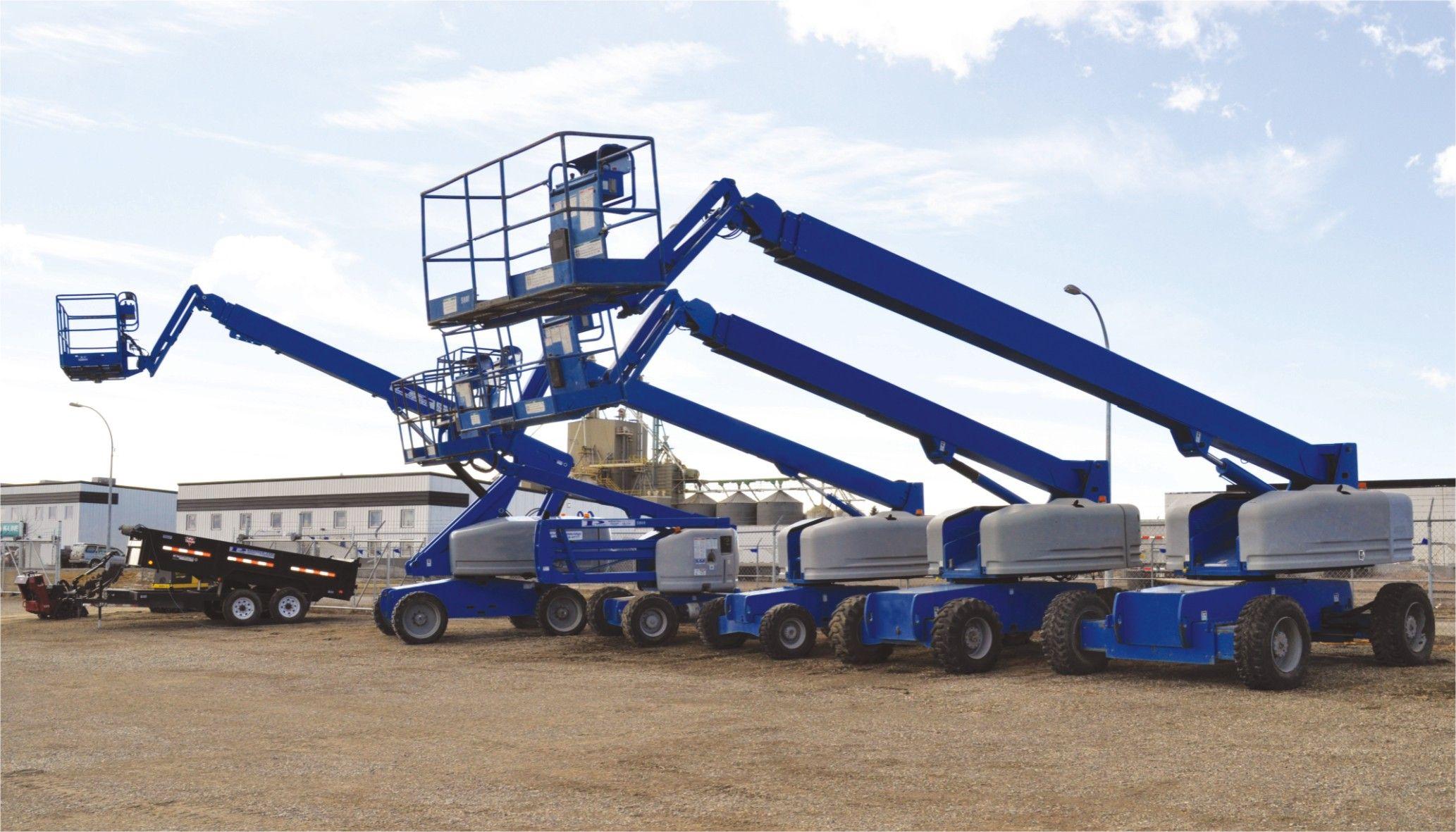 Havy equipmentrental services provider in usa rental