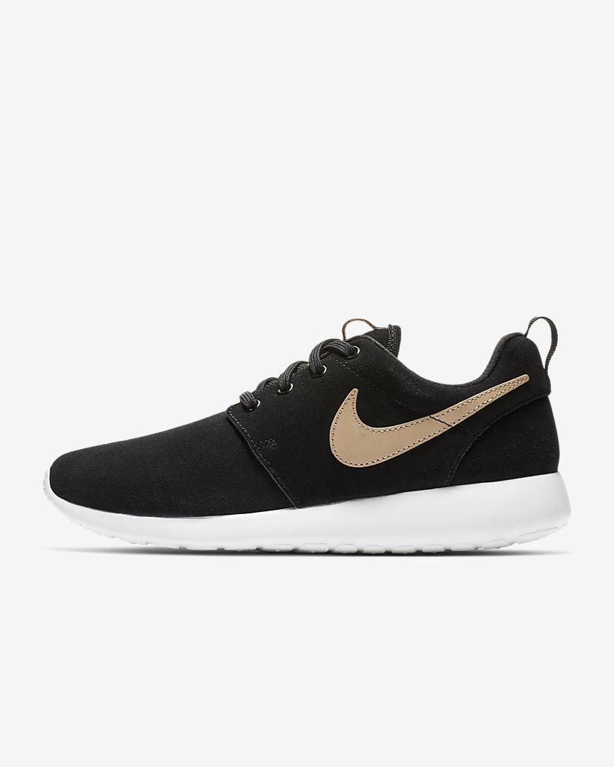 info for 0bb00 43488 Nike Women's Shoe Roshe One Premium in 2019 | WANT | Shoes ...