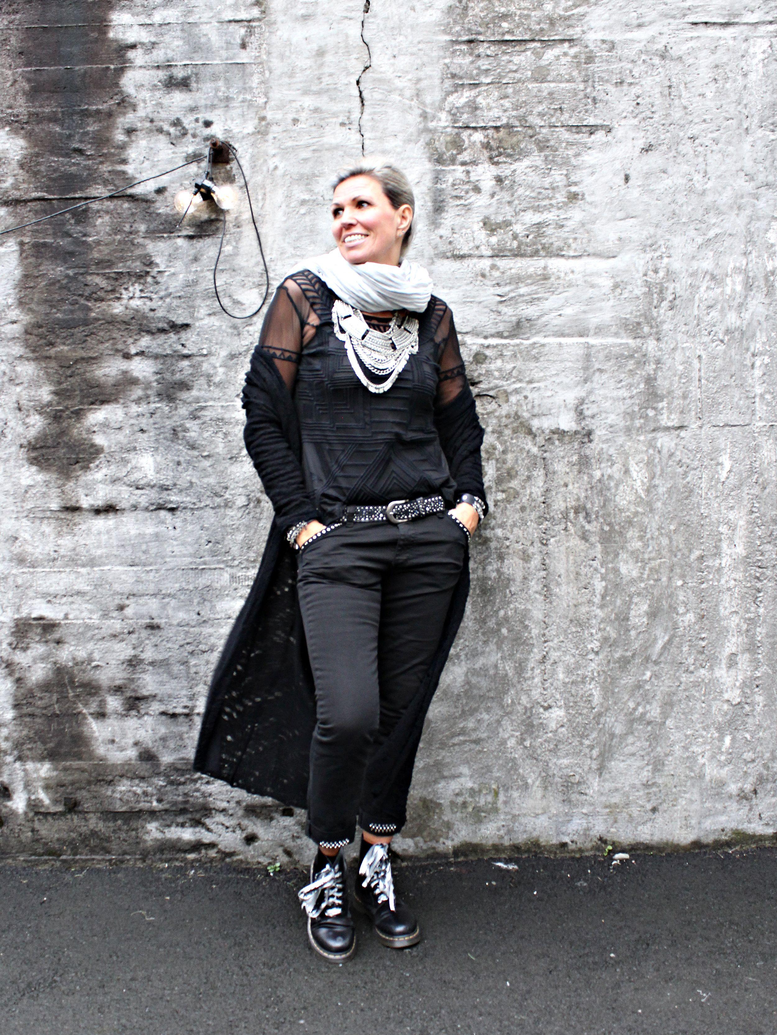 Style Inspo by Bohem | 22nd September 2017 | Mote inspo