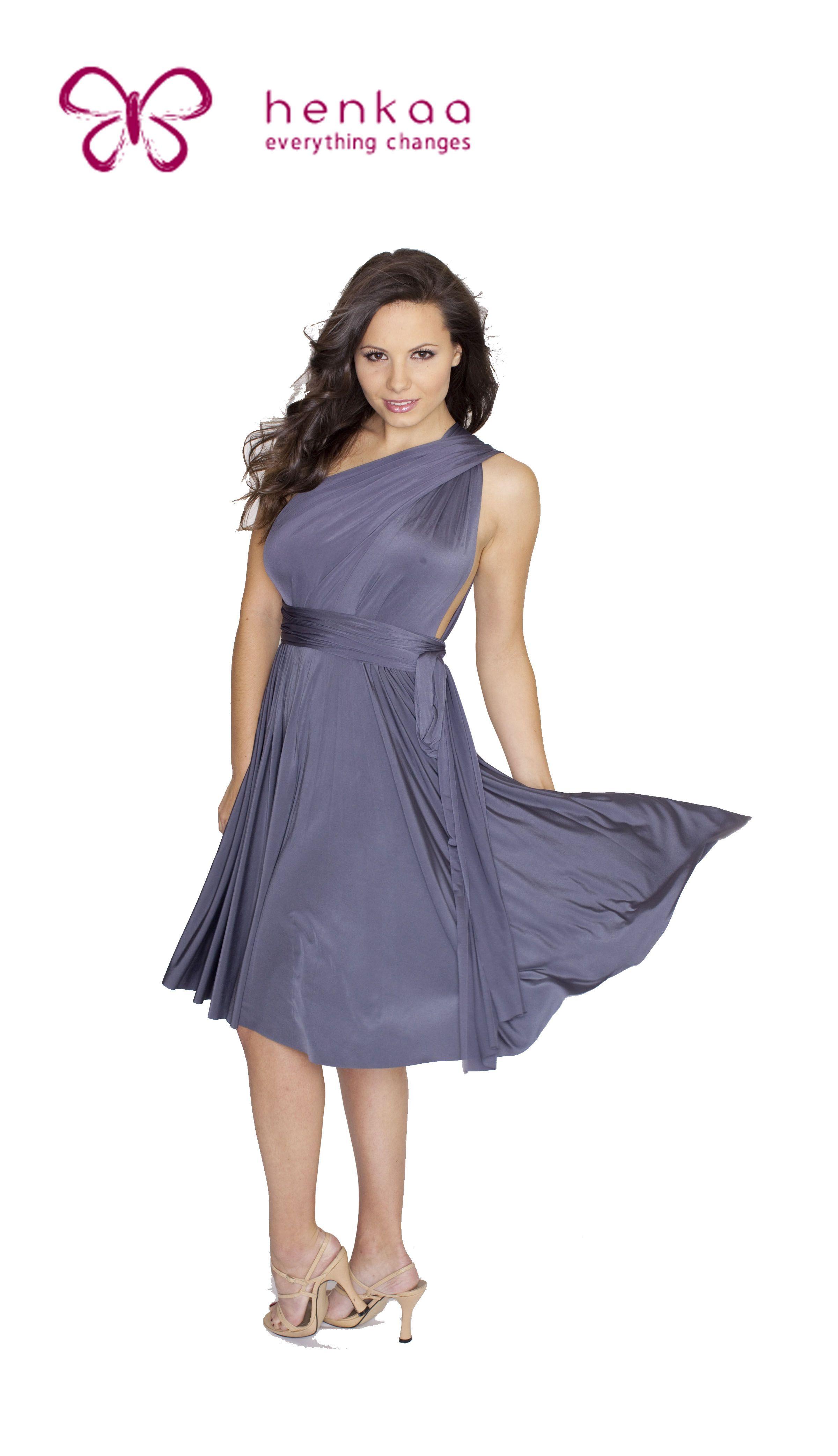 8dc789fefb2 Henkaa Sakura Convertible Short Dress  128.00 www.henkaa.com