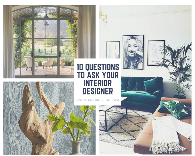 Latest Post 10questions To Ask Your Interior Designer I Am Surprised By How Many People Will Act This Or That Questions Interior Design Interior Design Help