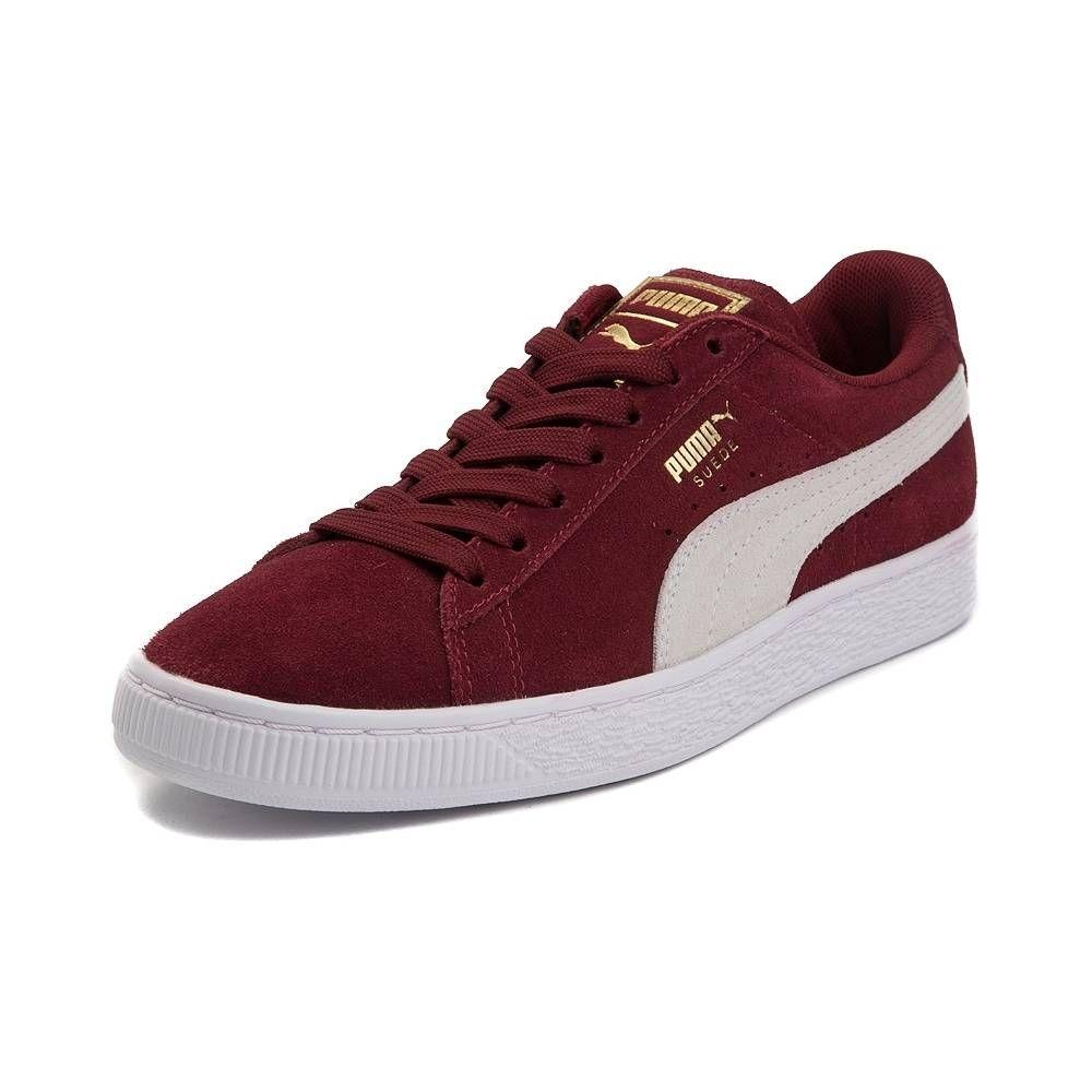 Womens Puma Suede Athletic Shoe Puma suede, Shoes