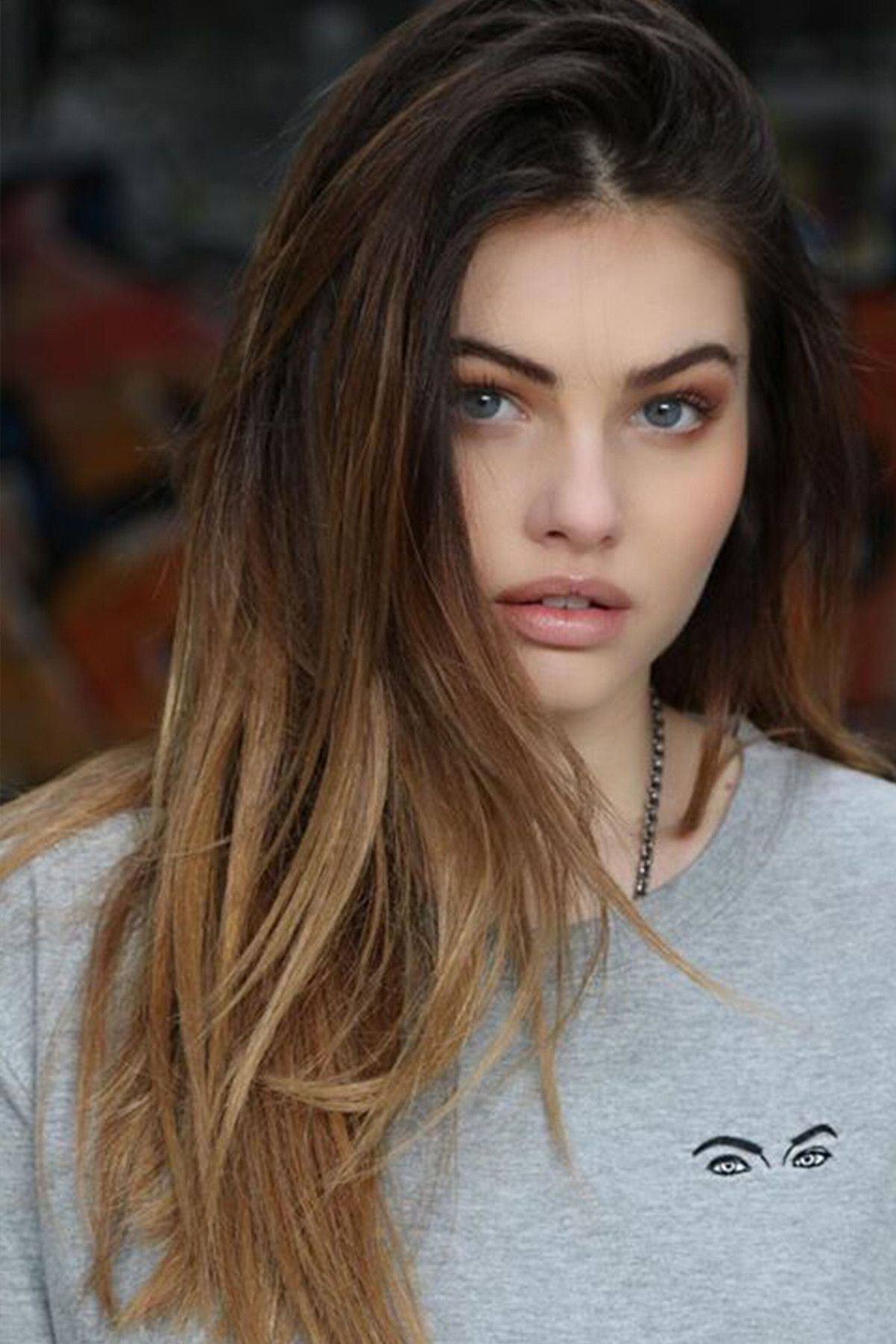 Thylane Blondeau With Images Beautiful Blonde Beauty Face