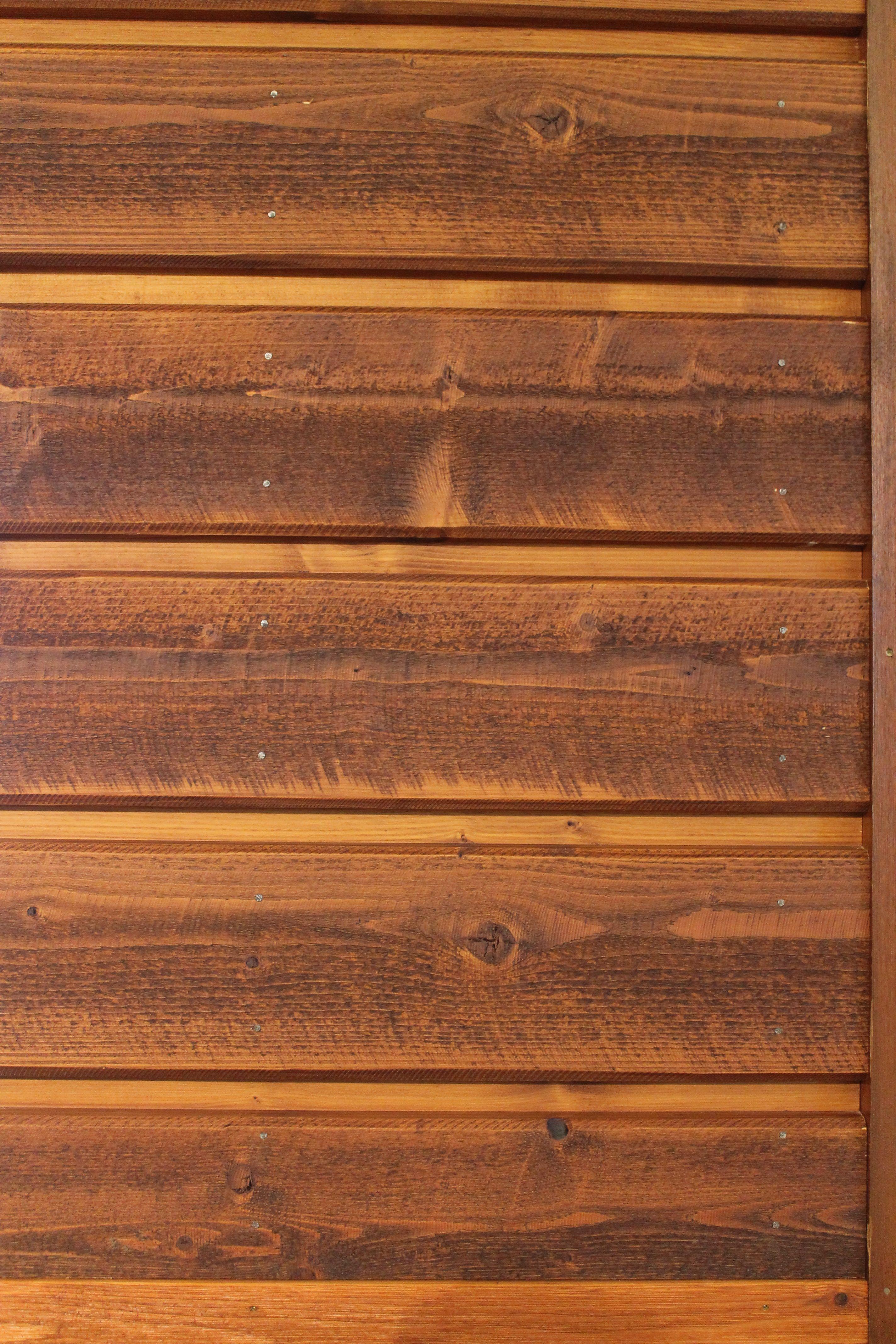 2 10 Tight Knot Alaskan Pine Kootenay Ridge Sikkens L S 072 Butternut Wood Siding Rustic Wood Paint Colors