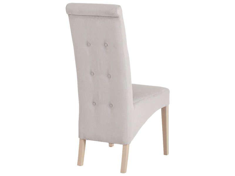 Chaise chaises de cuisine cl mentine et conforama - Chaise de cuisine conforama ...