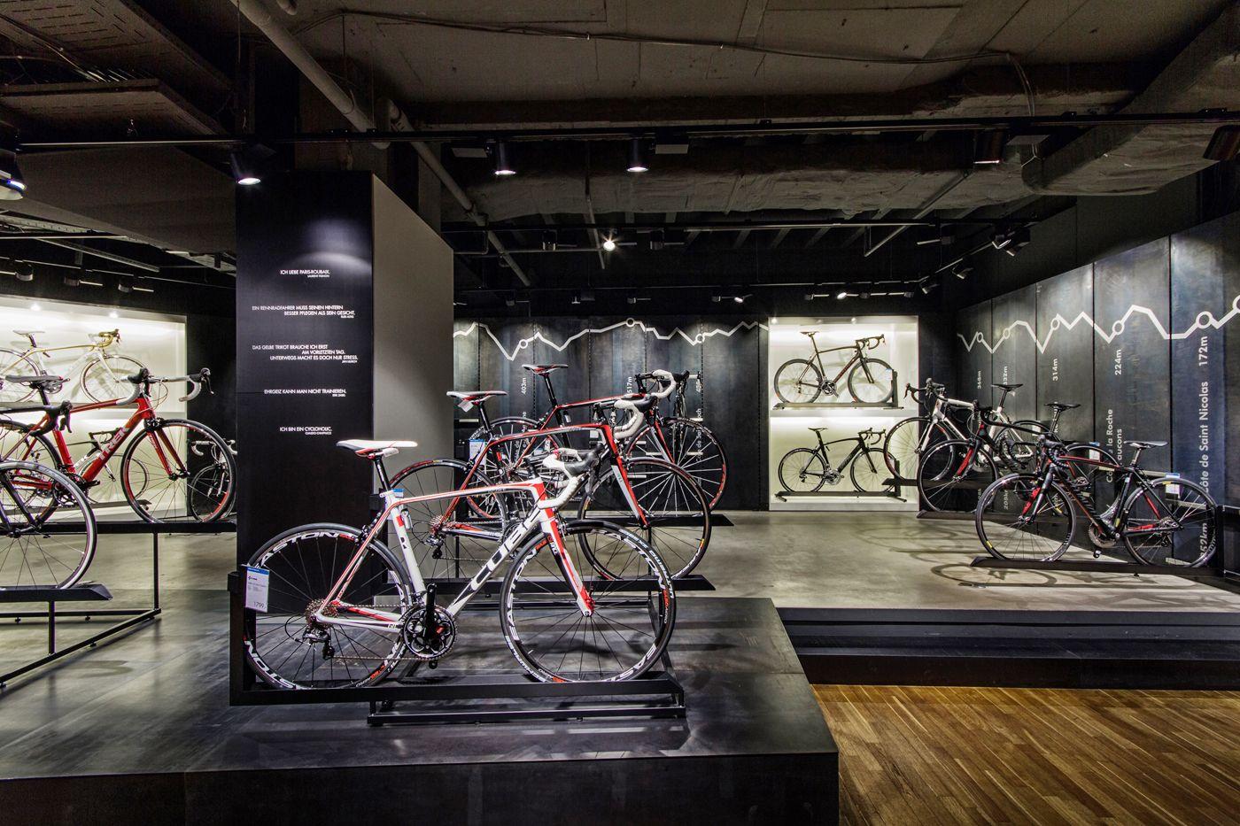 Engelhorn sports bike and skater department blocher for Design shop deutschland