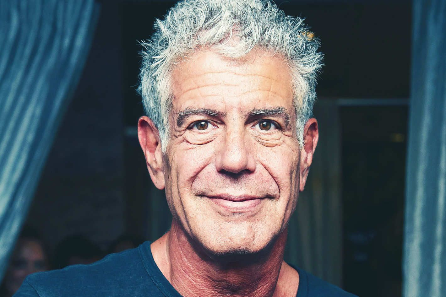 Anthony bourdain spoke out where other men wouldnt