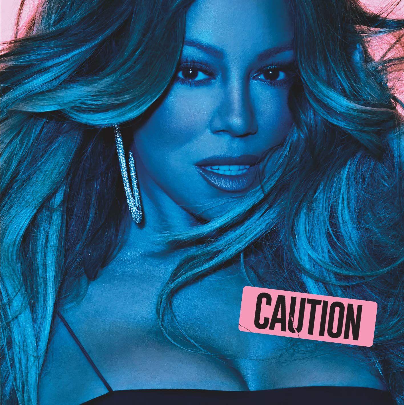 Caution Mariah Carey Caution Mariah Carey Mariah Carey Mariah Ty Dolla Ign