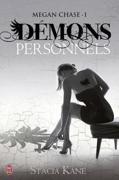 Noir Demon Tome 1 Pdf : demon, Megan, Chase,, Démons, Personnels, Stacia, Demon,, Tome,, Chase