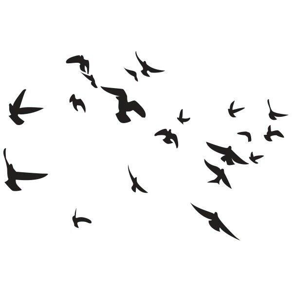 envol oiseaux dessin cadeau pinterest oiseaux dessin cadeau et tatouage oiseau. Black Bedroom Furniture Sets. Home Design Ideas