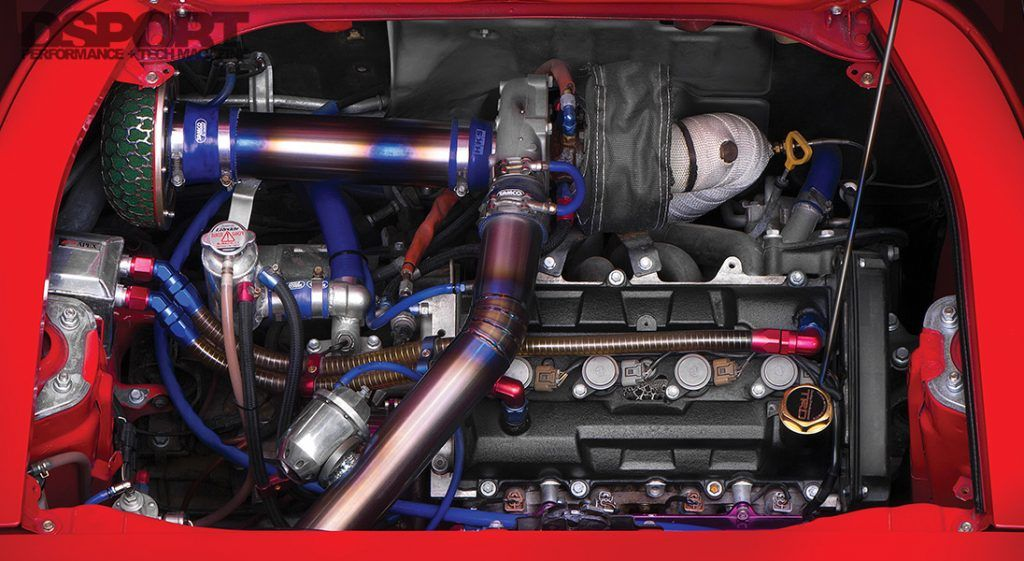 400 WHP SW20 Toyota MR2 | MR 2 SW20 3sGTE | Toyota mr2