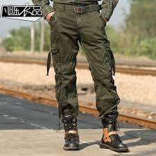 HombresPantalón Para Militares Pantalones Militar Pantalones Militares Para HombresPantalón 0w8ONnPkXZ