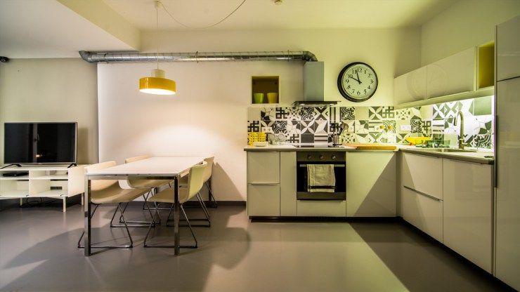 10 dicas de hostels com cozinhas incríveis