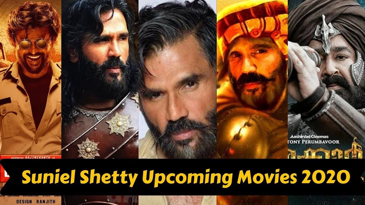 07 Suniel Shetty Upcoming Movies List 2020 And 2021 With ...