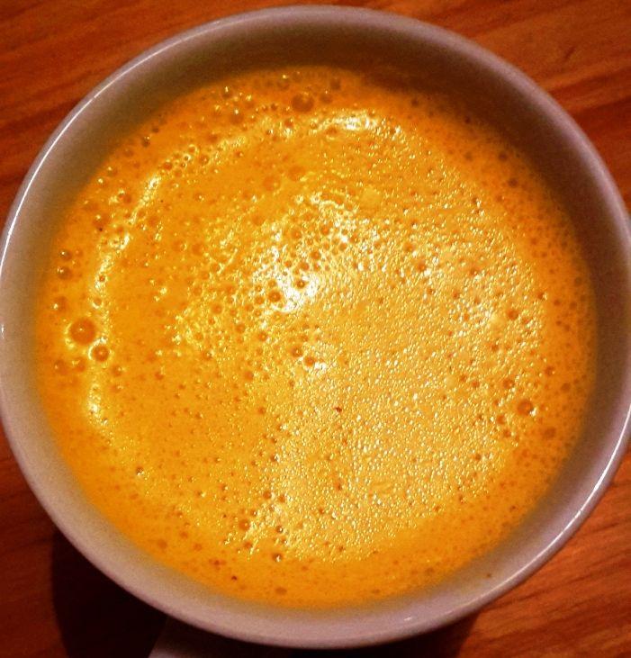 Die 5 besten Ayurveda Rezepte für zu Hause | Goldene milch, Milch ...