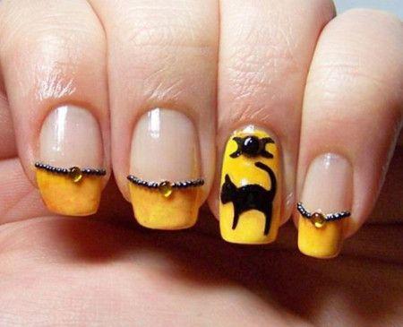 creative halloween nail designs 2015 diy visit http