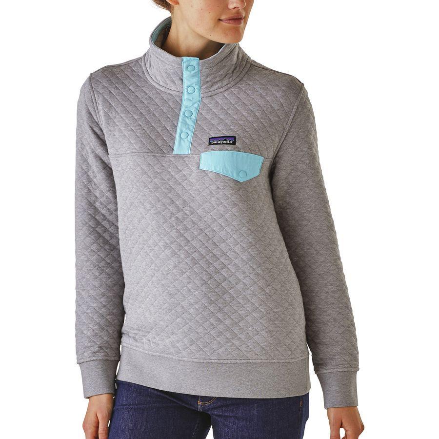 Cotton Drifter Sweater Her Sweater