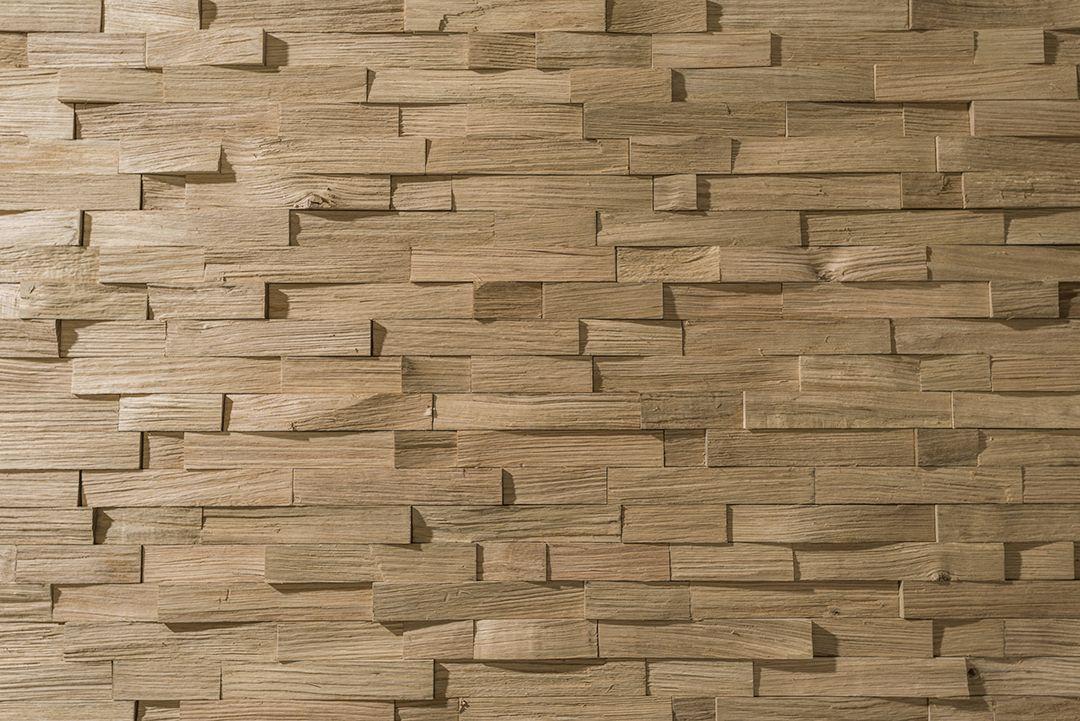 Wandverkleidung Holz, Modell Eiche Aberlour Gespalten S Fischbacher Living