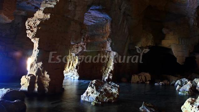 Fotos de La Casa del Carrebaix - Casa rural en Orba (Alicante) http://www.escapadarural.com/casa-rural/alicante/la-casa-del-carrebaix/fotos#p=54ca0daf67fed
